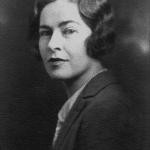 Margaret Leech author photo