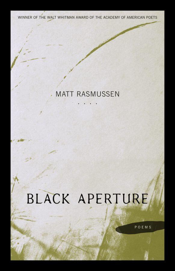 Matt Rasmussen_Black Aperture