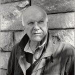 Ned O'Gorman author photo