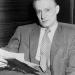 Nelson Algren author photo