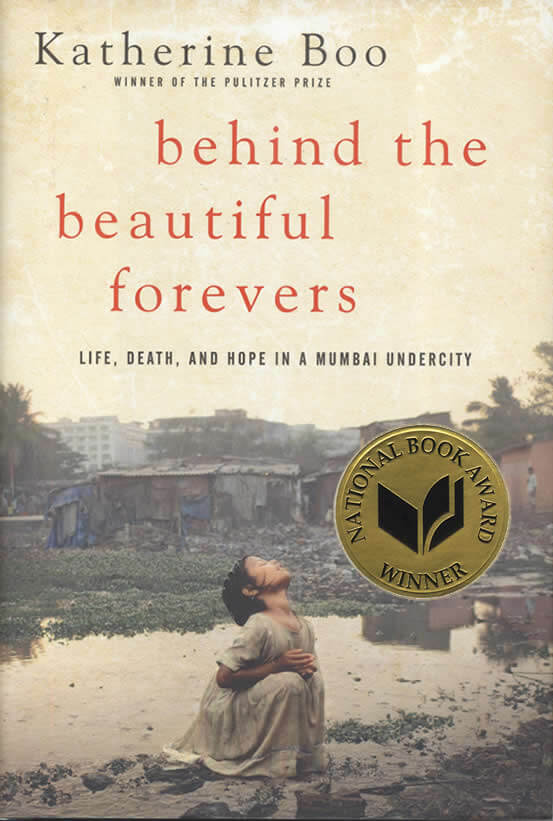 Nonfiction_Boo_Behind the Beautiful Forevers
