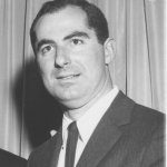 Author photo of Philip Roth 1960
