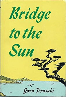 cover of Bridge to the Sun by Gwen Terasaki