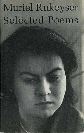 Selected Poems by Muriel Rukeyser book cover