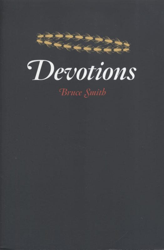 Bruce Smith's Devotions