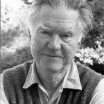 William Stafford author photo