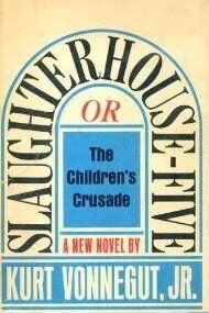 Cover of Slaughterhouse-Five by Kurt Vonnegut, Jr.