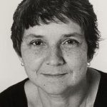 photo of Adrienne Rich