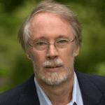 Charles Baxter author photo