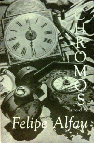 Chromos by Felipe Alfau book cover