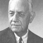 Photo of Dumas Malone