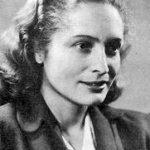 Eleanor Clark author photo