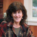 Elizabeth Graver author photo
