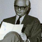 photo of C L Sulzberger