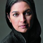 Jhumpa Lahiri author photo