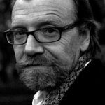 George Saunders author photo