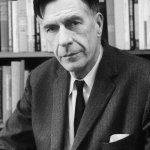 photo of John Kenneth Galbraith