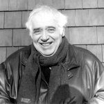 harold Bloom author photo