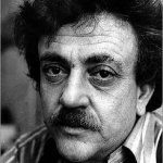 Photo of Kurt Vonnegut, Jr.