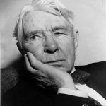 photo of Carl Sandburg