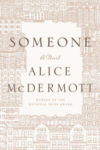 Someone by Alice McDermott, book cover