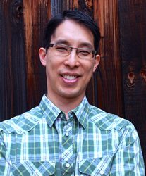 Hangout with Two-Time National Book Award Finalist Gene Luen Yang