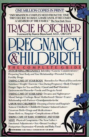 Cover Pregnancy and Childbirth