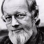 photo of Donald Barthelme