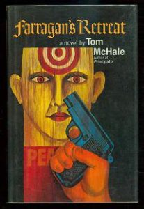 cover of Farragan's Retreat by Tom McHale