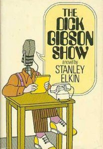 cover of The Dick Gibson Show by Stanley Elkin