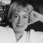 photo of Ursula K. LeGuin