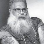 photo of Samuel R Delany