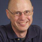 Andrew Hudgins author photo