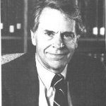 Photo of Christopher Lasch