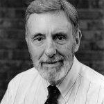 David Brion Davis author photo
