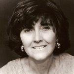 Diane Wood Middlebrook author photo