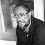 Edward P Jones author photo
