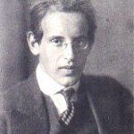 Erwin Strauss author photo
