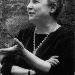 Esther Hautzig author photo