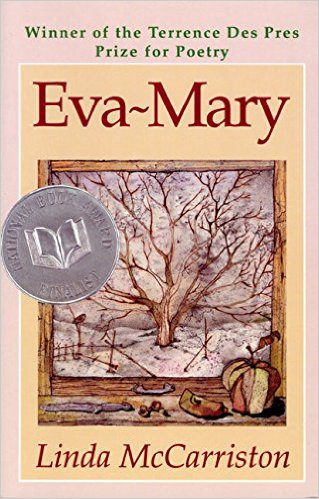 Eva-Mary by Linda McCarriston book cover