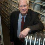 James H. Billington author photo