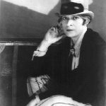 Janet Flanner author photo