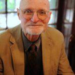 John Barth author photo
