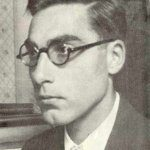 Louis Zukofsky author photo
