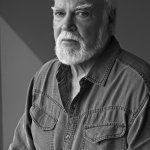 Norman Rush Author photo