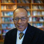 Orlando Patterson author photo