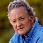Roger Morris author photo