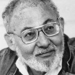 Stanley Elkin author photo