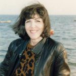 Susan Mitchell author photo