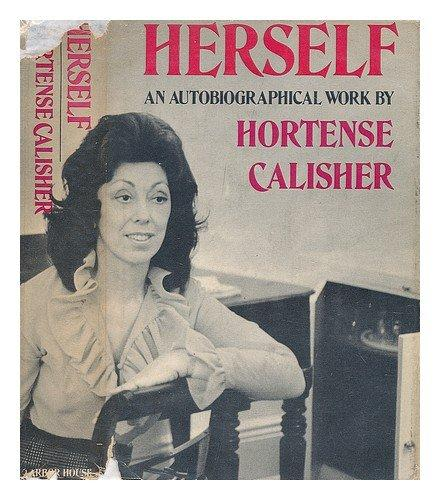 cover of Herself by Hortense Calisher